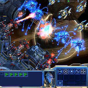 Blizzard: StarCraft II chega ao Brasil em 27 de julho