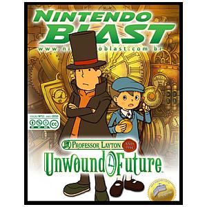 Novas edições para download da Nintendo Blast e Arkade
