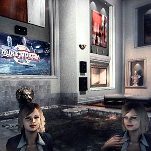 Duke Nukem Forever em 2011. Será?