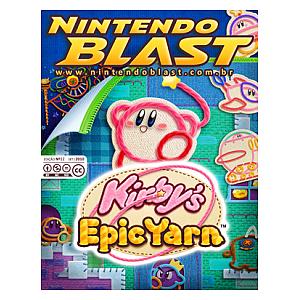 Novas edições das revistas Nintendo Blast e Arkade já estão no ar