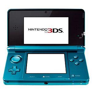 Boato: Nintendo 3DS deve ser lançado no dia 20 de novembro