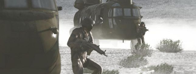 Do leitor: conheça Private Military Company, add-on de Arma2