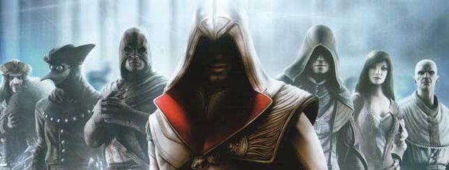 Writer's Guild of America anuncia indicados para prêmio de melhor enredo de game