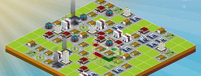 Game nacional Cidade Verde está concorrendo à premiação Greenbest