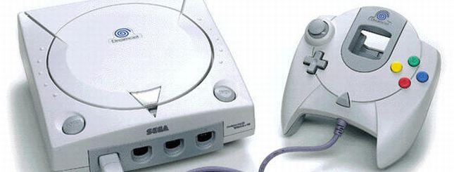 Sega prepara pacote com clássicos de Dreamcast para PC e Xbox 360