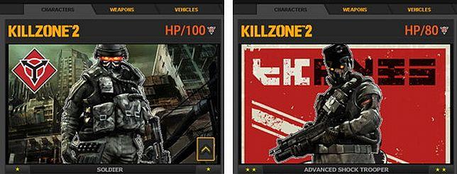 Fã transforma Killzone em cardgame e coloca criação para download