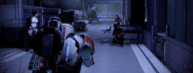 Concurso cultural da WB Games dará cópia de Mass Effect 2 para PS3