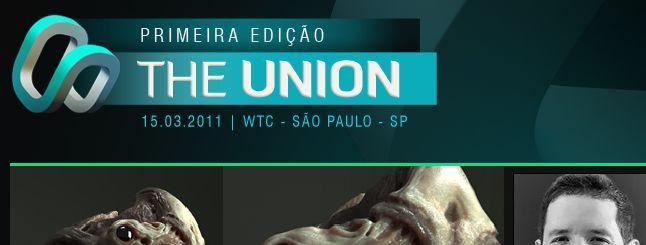 Evento de computação gráfica rola em março em São Paulo (SP)