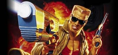 Não se deprima, jogue Duke Nukem 3D