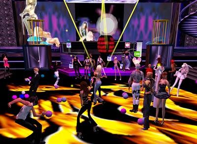 Second Life: 5 mil Lindens Dollares em prêmios
