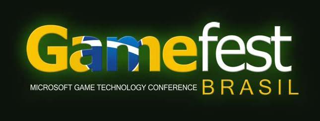 Game Fest Brasil 2011 acontece este mês em São Paulo