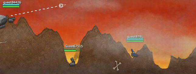 Destrua inimigos com estratégia em UMAG Multiplayer