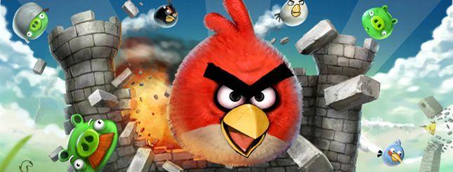 Vídeo: que tal levar o Angry Birds para o mundo real?