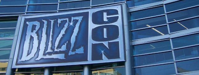 BlizzCon 2011 é marcada para 21 e 22 de outubro