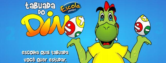 Conheça o portal de games educativos Escola Games