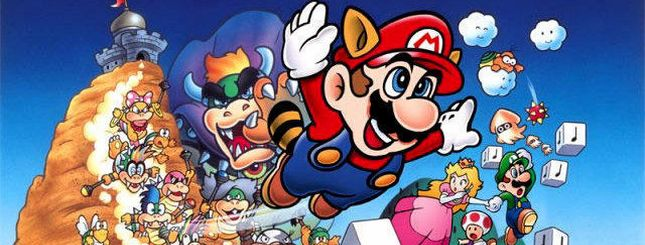 Mario é o personagem mais querido dos games, determina Guinness