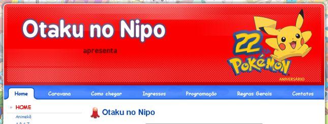 Evento de cultura japonesa, Otaku no Nipo, aborda games em Campinas