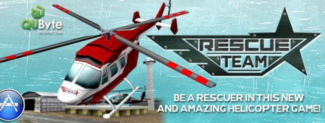 Rescue Team é o primeiro jogo brasileiro da Mac App Store