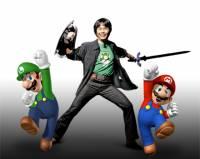 """Conselho de Miyamoto para a nova geração de desenvolvedores: """"don´t forget to have a life"""""""
