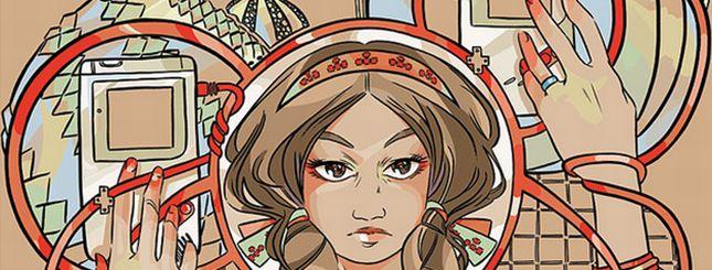 EUA tem quarta edição de Game Over, mostra de arte gamer