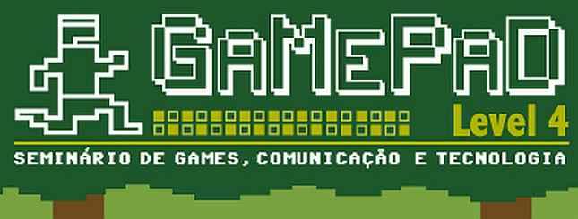 Evento gaúcho GamePad IV já está aceitando envio de resumos de papers