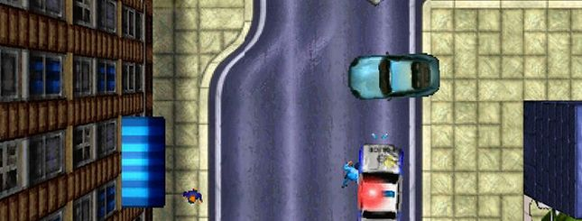 Documento de game design de GTA cai no Flickr