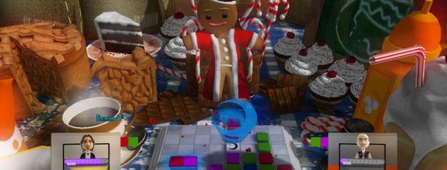Conheça TriLinea ReAct, game indie nacional para Xbox 360