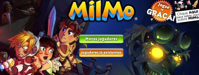 Mentez anuncia game 3D para Facebook e Orkut