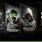 NVIDIA lança promoção de fim de ano: compradores da GeForce ganham até três games novinhos