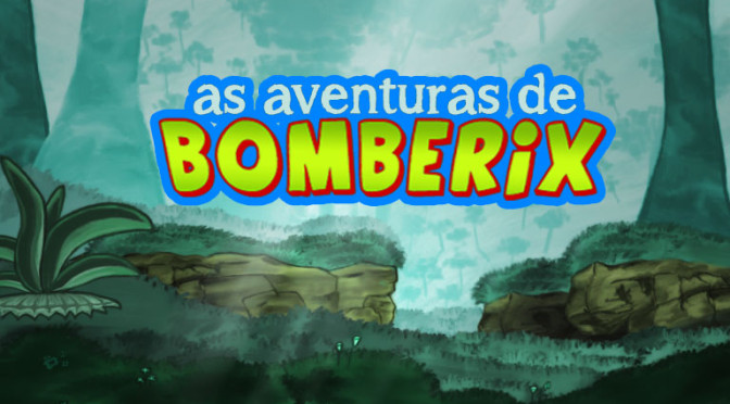 Edu As Aventuras de Bomberix