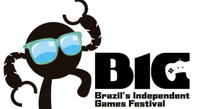 Estão abertas as inscrições para a competição principal do BIG Festival