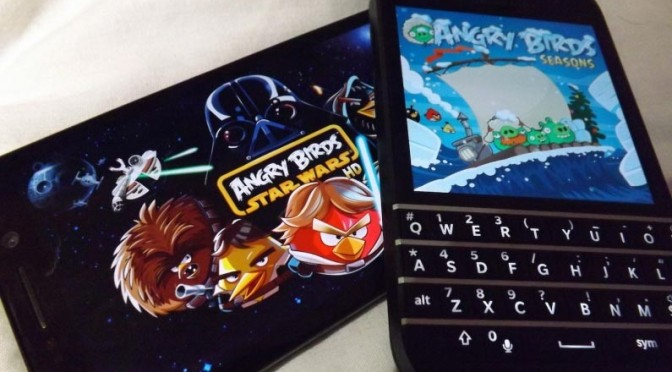 Dez jogos para celular que você precisa jogar