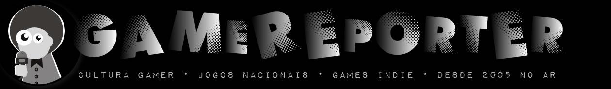 GameReporter | Cultura Gamer