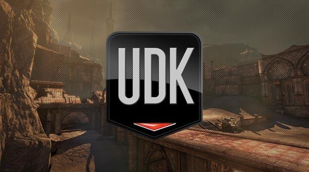 Saga oferece minicurso gratuito de desenvolvimento em UDK