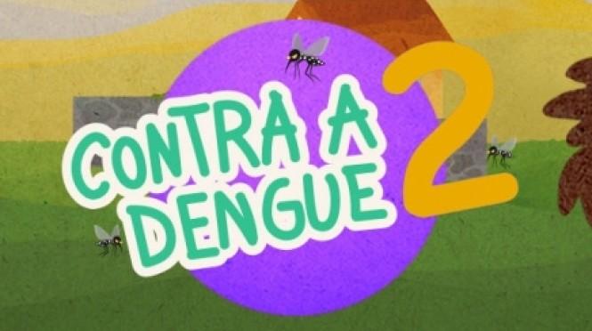 Contra Dengue 2 na Cidade: Ludo Educativo busca contribuir na prevenção da dengue