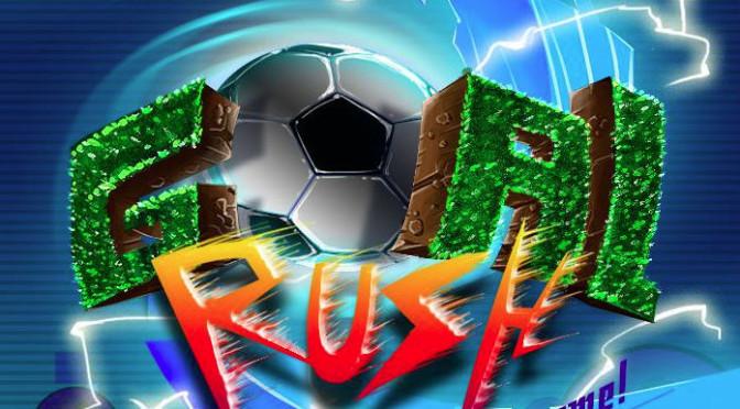 Goal Rush Extreme: futebol em estilo casual e ritmo desafiador