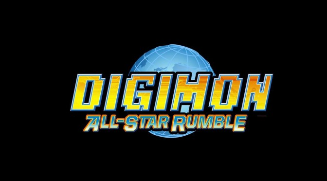 Bandai Namco confirma Digimon All-Star Rumble para novembro no Ocidente
