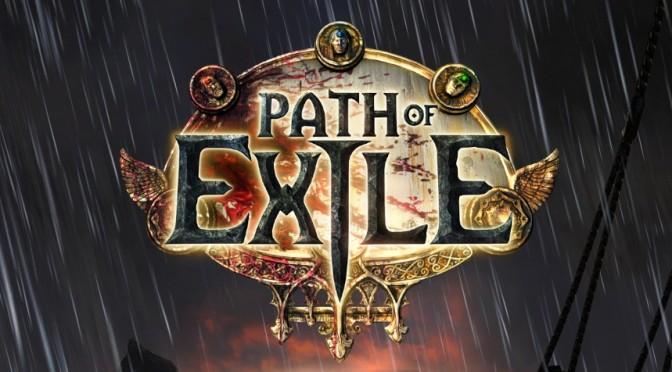 Aclamado RPG de Ação Path of Exile tem promoção de lançamento no Brasil