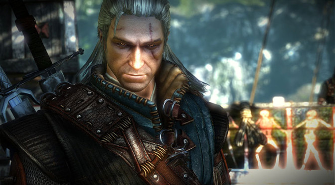 Capcom anuncia crossover entre The Witcher e Monster Hunter: World