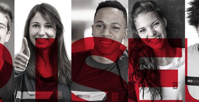 Redzero: nova escola de mídia e entretenimento confirma presença na Brasil Game Show 2014