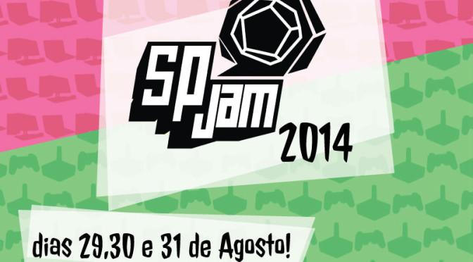SPJam 2014: PUC-SP recebe maratona de 48h de criação de games