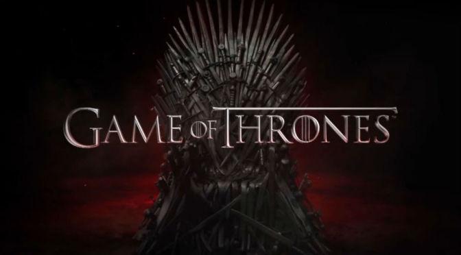 O inverno está chegando com o caça-níquel Game of Thrones