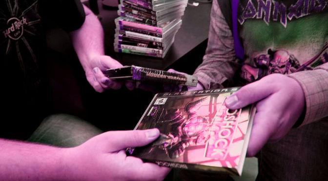 Trocajogo: evento reúne mais de 300 gamers para troca de games