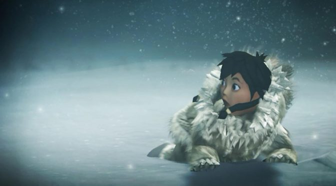 Never Alone: jogo da E-Line Media retrata lendas do Alaska