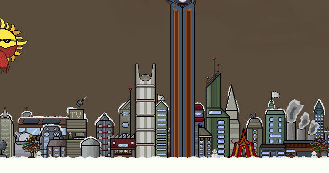 Big Tower da Insane Sheep agora é gratuito