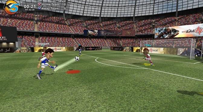 Liberada a fase de testes abertos de Korner 5 da IDC Games