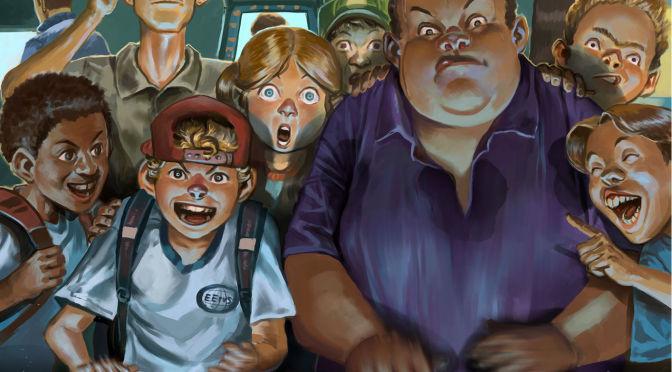 Novo disco da banda MegaDriver é homenagem aos jogos de luta