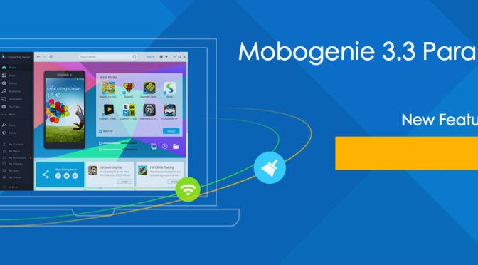 Mobogenie: nova loja de aplicativos chega ao Brasil