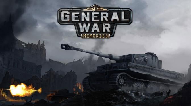General War: novo game da Playspot traz de volta batalhas da Segunda Guerra Mundial