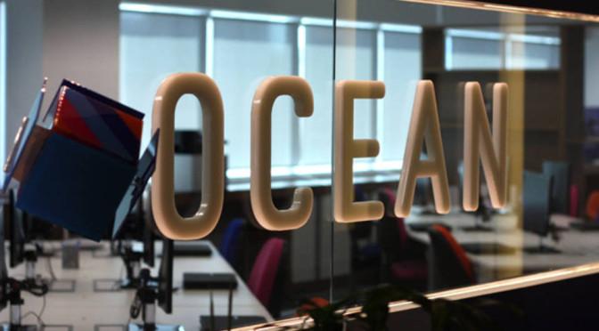 Ocean Samsung